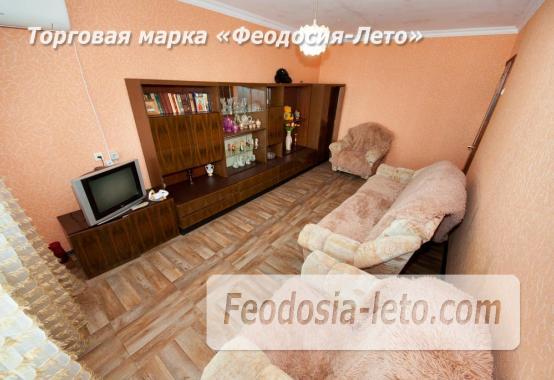 3 комнатная квартира  в Феодосии, бульвар Старшинова, 21 - фотография № 3