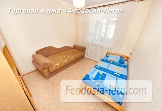 3 комнатная квартира  в Феодосии, бульвар Старшинова, 21 - фотография № 4