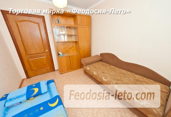 3 комнатная квартира  в Феодосии, бульвар Старшинова, 21 - фотография № 5