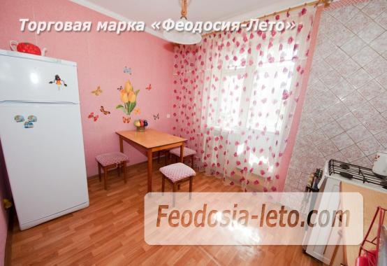 3 комнатная квартира  в Феодосии, бульвар Старшинова, 21 - фотография № 6
