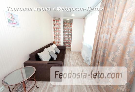 Квартира посуточно в центре Феодосии рядом с пляжем Камешки - фотография № 2