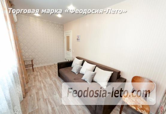 Квартира посуточно в центре Феодосии рядом с пляжем Камешки - фотография № 5