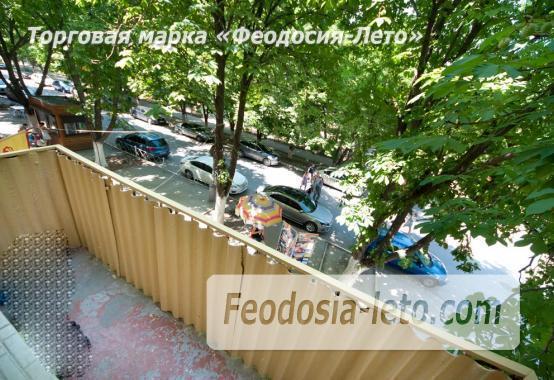 Квартира посуточно в центре Феодосии рядом с пляжем Камешки - фотография № 8
