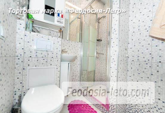 Квартира посуточно в центре Феодосии рядом с пляжем Камешки - фотография № 9