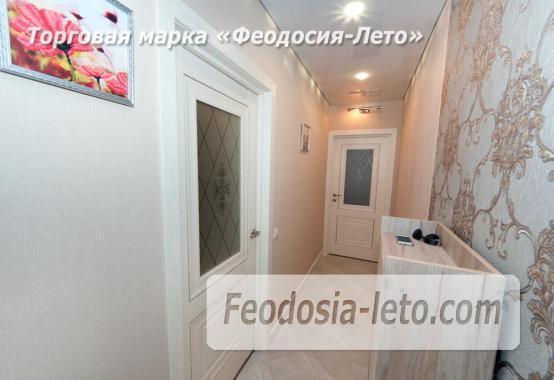 Квартира посуточно в центре Феодосии рядом с пляжем Камешки - фотография № 11