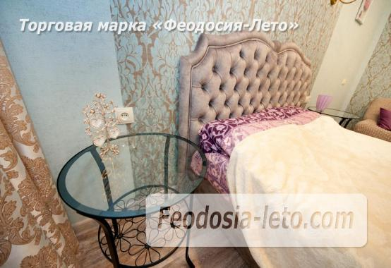 Квартира посуточно в центре Феодосии рядом с пляжем Камешки - фотография № 20