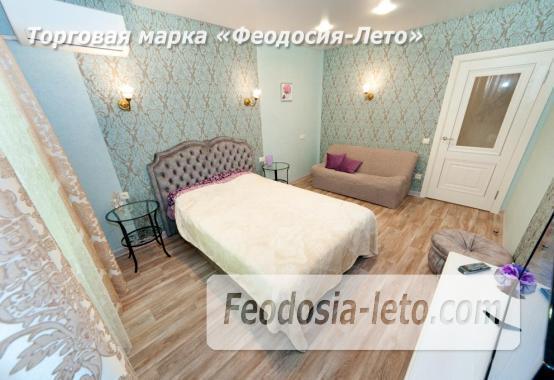 Квартира посуточно в центре Феодосии рядом с пляжем Камешки - фотография № 21