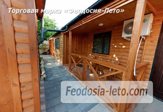 Сдам 2-комнатный дом у моря в городе Феодосия - фотография № 11