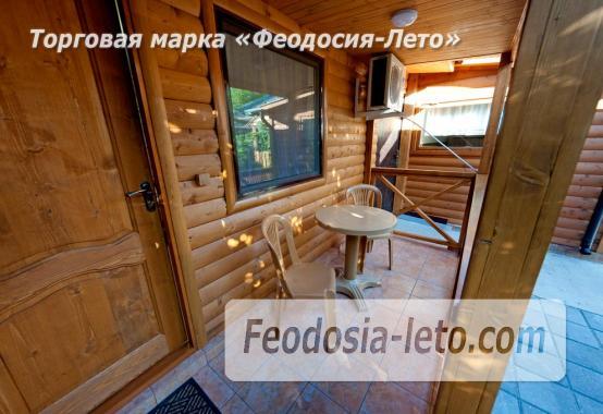 Сдам 2-комнатный дом у моря в городе Феодосия - фотография № 14