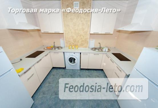 Сдам 2-комнатный дом у моря в городе Феодосия - фотография № 3