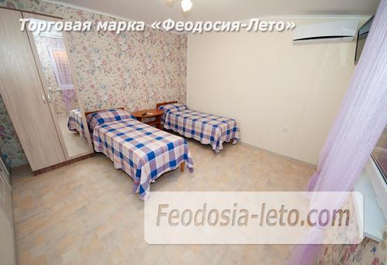 Сдам 2-комнатный дом у моря в городе Феодосия - фотография № 1