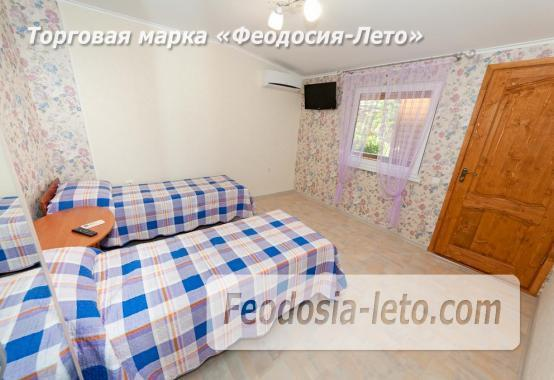 Сдам 2-комнатный дом у моря в городе Феодосия - фотография № 2