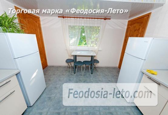Сдам 2-комнатный дом у моря в городе Феодосия - фотография № 4