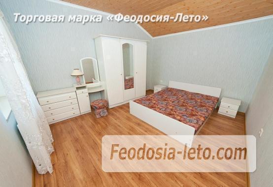 3 комнатная квартира в Феодосии, рядом с кинотеатром Украина - фотография № 1