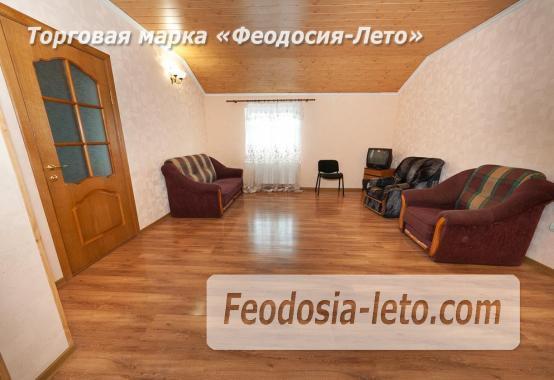 3 комнатная квартира в Феодосии, рядом с кинотеатром Украина - фотография № 2