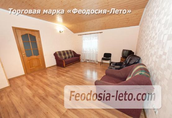 3 комнатная квартира в Феодосии, рядом с кинотеатром Украина - фотография № 3