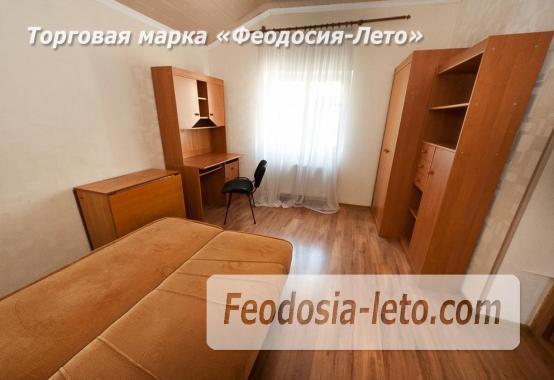 3 комнатная квартира в Феодосии, рядом с кинотеатром Украина - фотография № 4