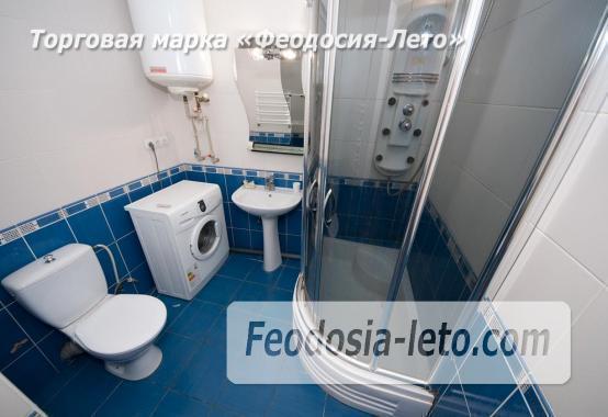 3 комнатная квартира в Феодосии, рядом с кинотеатром Украина - фотография № 5