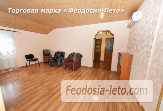 3 комнатная квартира в Феодосии, рядом с кинотеатром Украина - фотография № 6