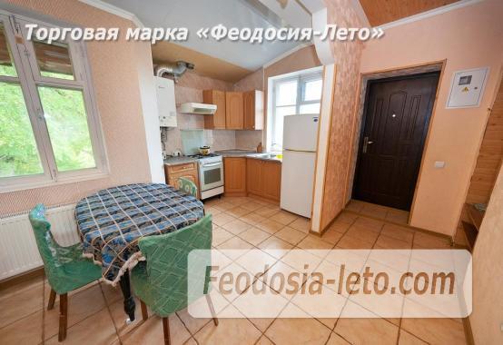 3 комнатная квартира в Феодосии, рядом с кинотеатром Украина - фотография № 7
