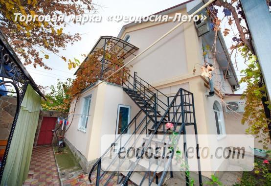 Комната в частном секторе г. Феодосия, улица Зерновская - фотография № 1
