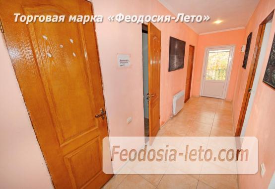 Комната в частном секторе г. Феодосия, улица Зерновская - фотография № 5