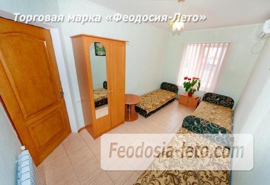 Комната в частном секторе г. Феодосия, улица Зерновская - фотография № 8