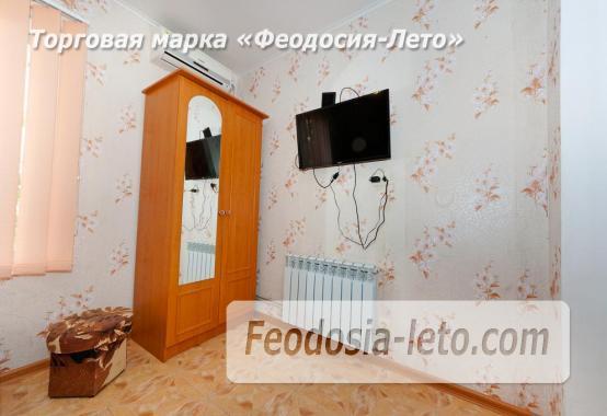 Комната в частном секторе г. Феодосия, улица Зерновская - фотография № 2