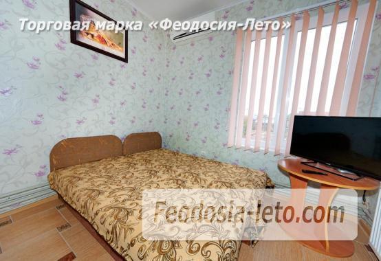 Комната в частном секторе г. Феодосия, улица Зерновская - фотография № 3