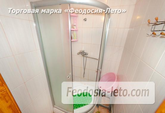 Комната в частном секторе г. Феодосия, улица Зерновская - фотография № 4