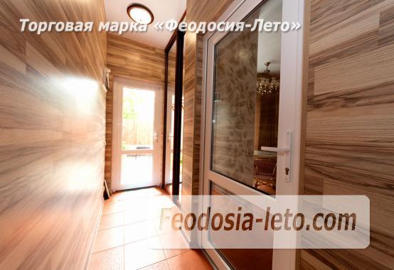Коттедж в Феодосии на Черноморской набережной, улица Комиссарова - фотография № 14