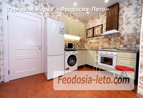 Коттедж в Феодосии на Черноморской набережной, улица Комиссарова - фотография № 23