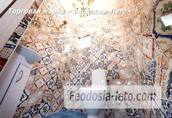 Коттедж в Феодосии на Черноморской набережной, улица Комиссарова - фотография № 7
