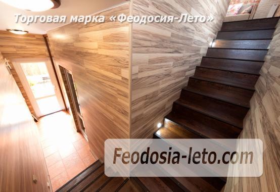 Коттедж в Феодосии на Черноморской набережной, улица Комиссарова - фотография № 16