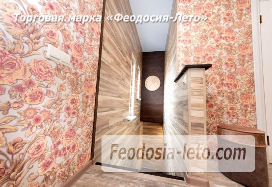Коттедж в Феодосии на Черноморской набережной, улица Комиссарова - фотография № 17