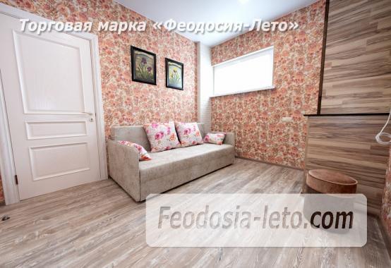 Коттедж в Феодосии на Черноморской набережной, улица Комиссарова - фотография № 18