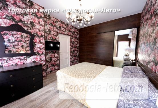 Коттедж в Феодосии на Черноморской набережной, улица Комиссарова - фотография № 21