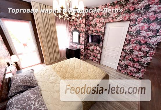 Коттедж в Феодосии на Черноморской набережной, улица Комиссарова - фотография № 22
