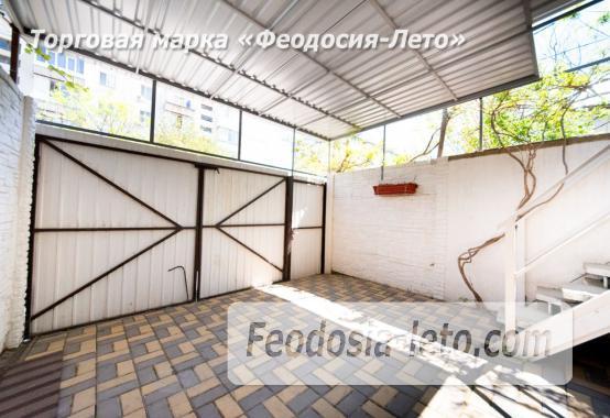 Коттедж в Феодосии - фотография № 2