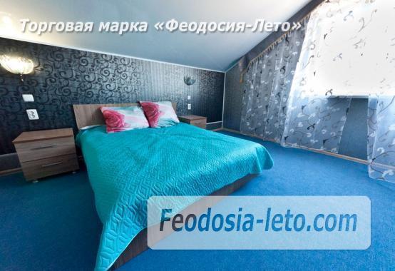 Коттеджи на Песчаной балке в п. Приморский - фотография № 10