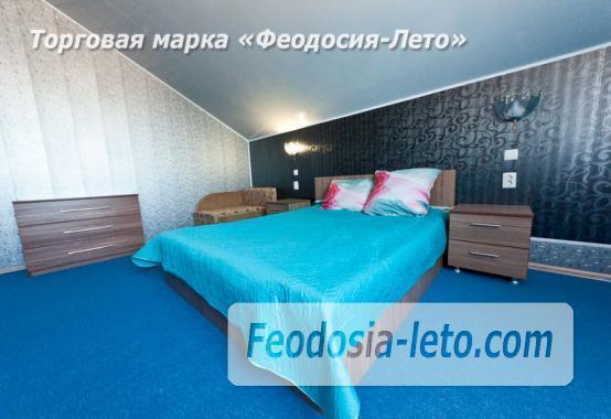 Коттеджи на Песчаной балке в п. Приморский - фотография № 31