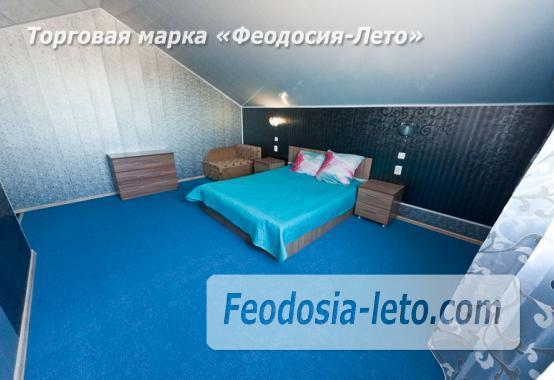 Коттеджи на Песчаной балке в п. Приморский - фотография № 11