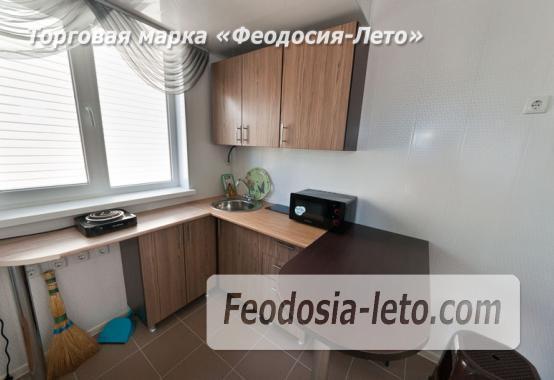 Коттеджи на Песчаной балке в п. Приморский - фотография № 15