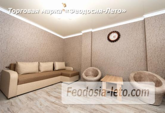 Квартира в Феодосии на улице Крымская, 88 - фотография № 3