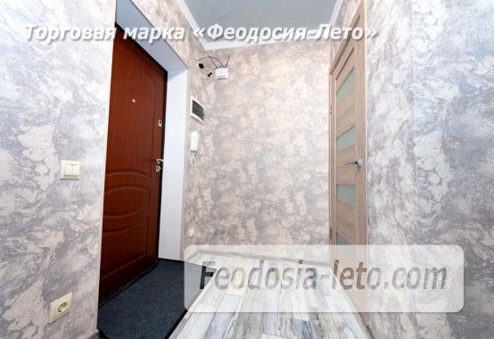 Квартира в Феодосии на улице Крымская, 88 - фотография № 12