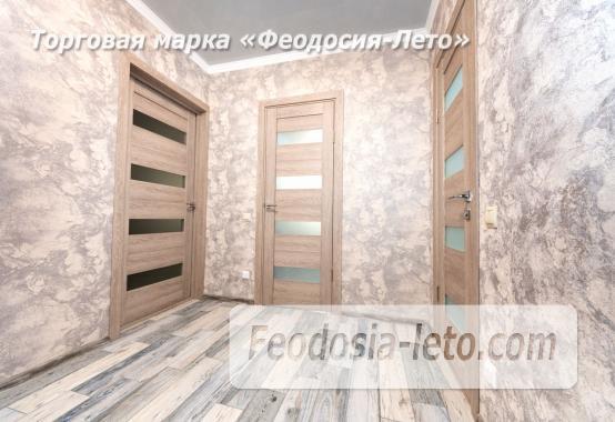 Квартира в Феодосии на улице Крымская, 88 - фотография № 13