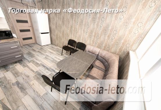 Квартира в Феодосии на улице Крымская, 88 - фотография № 4