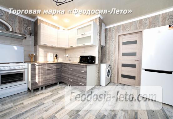 Квартира в Феодосии на улице Крымская, 88 - фотография № 5