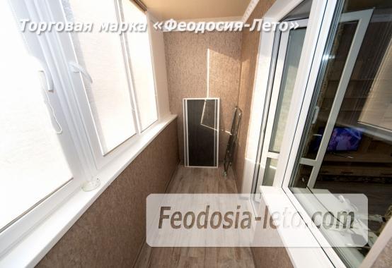 Квартира в Феодосии на улице Крымская, 88 - фотография № 6