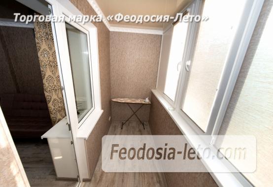 Квартира в Феодосии на улице Крымская, 88 - фотография № 7